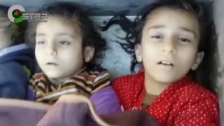 Химическая атака  Идлиб, Сирия  04 04 2017