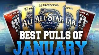 nhl 16 packs best pulls of january best goal