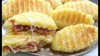 Pãozinho de Tapioca – Super Fácil e Delicioso