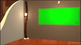 virtual background studio