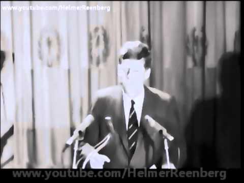 October 24, 1963 - President Kennedy's Remarks to the National Association for Retarded Children