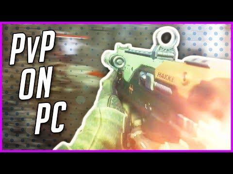 Destiny 2 | PvP ON PC! w/ Antiope-D JR!