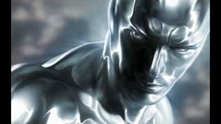 Dj Phil - Nie Wieder (Silver Edit)