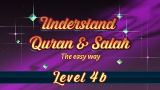 4b | Understand Quran and Salaah Easy Way | Haal Anta Baakhair