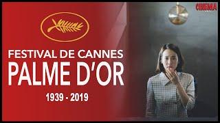 Todas las Películas Ganadoras de la PALMA DE ORO (1939 - 2019) FESTIVAL DE CANNES