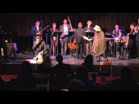 GardenMusic 2012 Collaborations Concert: The Soldier's Tale