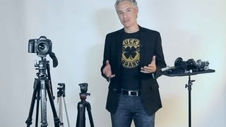 Tripods-Choosing and buying camera support for video and photography(, 2012-09-15T00:18:32.000Z)
