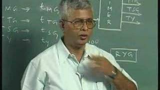 Lecture 38 - System Design Example (Contd..)