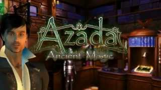 Azada: Ancient Magic