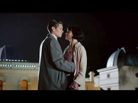 Miss Fisher's Murder Mysteries: Series 3 Final Weeks