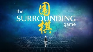 Video The Surrounding Game (2017) - Official Trailer download MP3, 3GP, MP4, WEBM, AVI, FLV November 2017