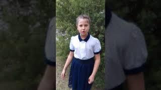 Хохлачева Екатерина, 3а