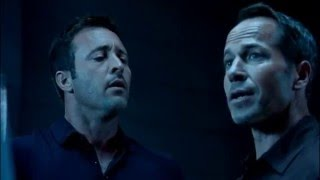 hawaii five o 6 x25 pilot interrogation