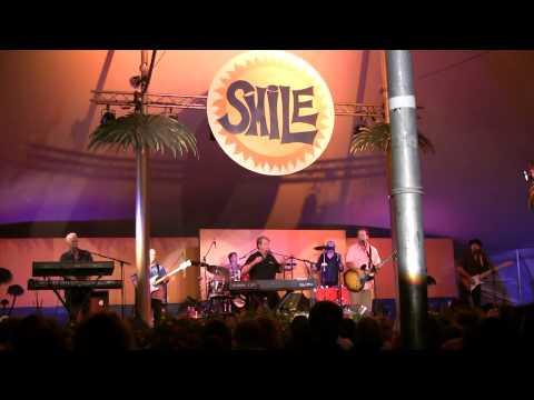 Brian Wilson Live Montage Belleayre Music Festival 7-12-08