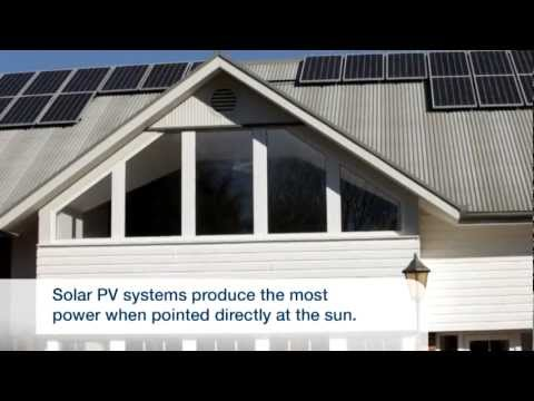 How to check your solar PV system installation - Be Energy S