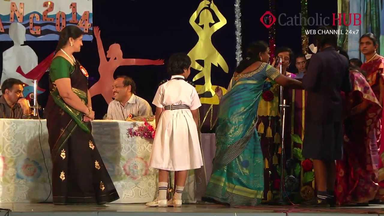 Annual Cultural Festival St Joseph S School Habsiguda 15