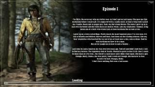 Playthrough: Call of Juarez [Part 1]