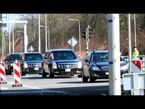 Obama's A-Team enters The Hague