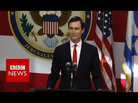'Why is Jared Kushner in charge of anything?': Trump's son-in-law ...
