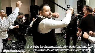 Doru De La Constanta 2019 - Colaj Manele Noi - Live Botez 2019 (Videoclip Full HD)