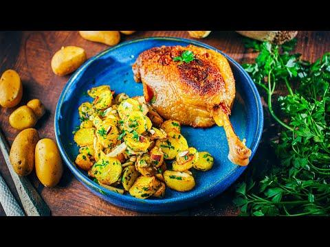 confit-de-canard-et-pommes-de-terre-sarladaises-(dordogne-24-rpz)