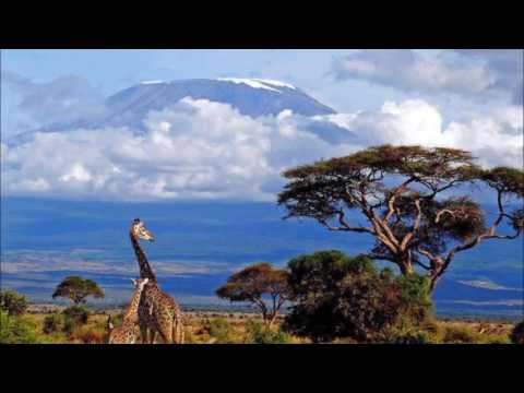Tanzania (radio mix)