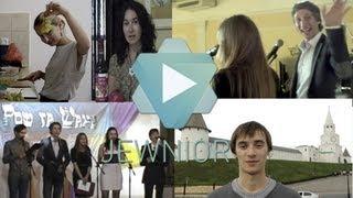 видео Проект «Новый год шагает по планете»