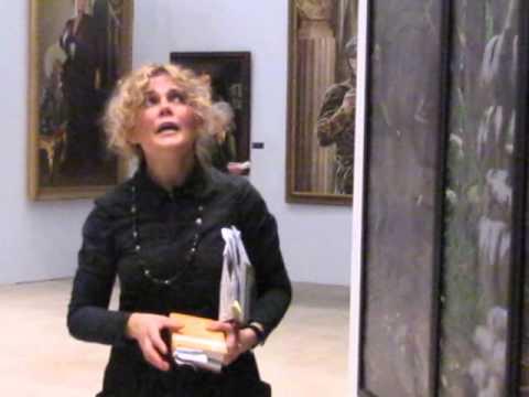 Выставка «ГРЕКОВЦЫ» в ЦВЗ «Манеж» экскурсия с Анастасией Рыженко