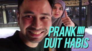 Download Video NGE-PRANK ZASKIA IRWANSYAH SAMPE PUCETTTT DI JEPANG!! MP3 3GP MP4
