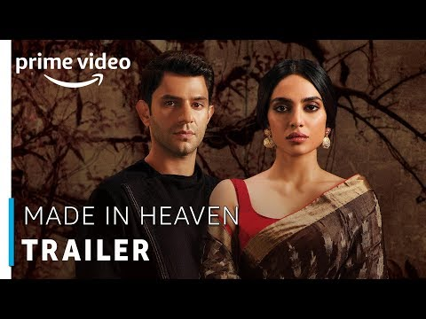 Made in Heaven – Trailer | Prime Original 2019 | 8th March 2019 | Amazon Prime Video