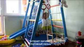 Детский спортивный комплекс Теремок(ДСК Теремок для раннего развития малышей от года до шести. Интернет-магазин