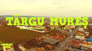 Smiley - Aftermovie Targu Mures | Turneul National @Smiley_Omul