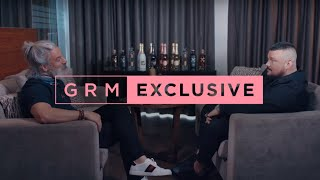 Charlie Sloth talks scouting the first British International rap star & more [Interview] | GRM Daily