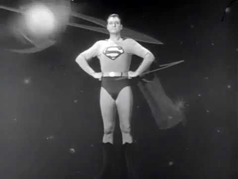 Superman and the Mole Men Trailer