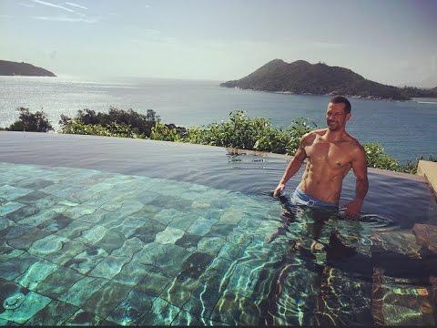 Top Billing travels to the sensational Seychelles   FULL INSERT