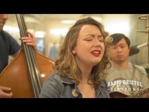 "Twisted Pine - ""Kentucky Waltz"" - Radio Bristol Sessions"
