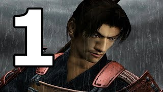 Onimusha Warlords Remastered Walkthrough Part 1 - No Commentary Playthrough (PC)