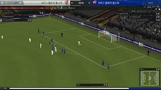 FM2019 K리그1클래식 vs K리그2챌린지 올스타전…