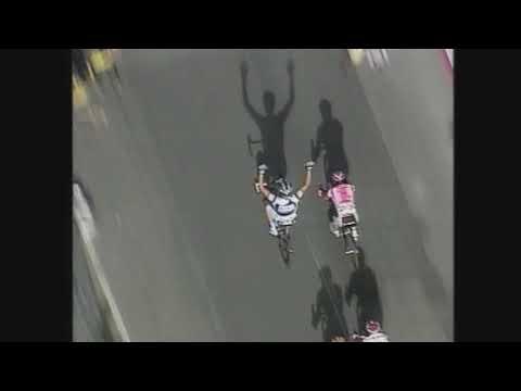 Cycling Tour de Spain 2004 part 1