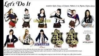 Repeat youtube video After School (애프터스쿨) & Orange Caramel (오렌지 캬라멜) Best Song   Single Compilation