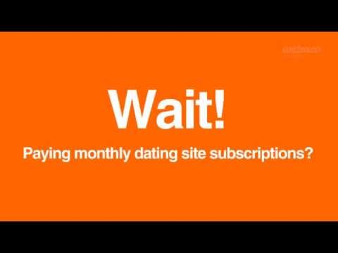 sign up dating website