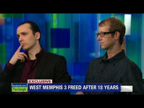 Jason Baldwin on celebrity support behind the West Memphis 3