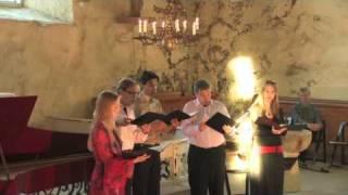 Monteverdi: Io mi son giovinetta
