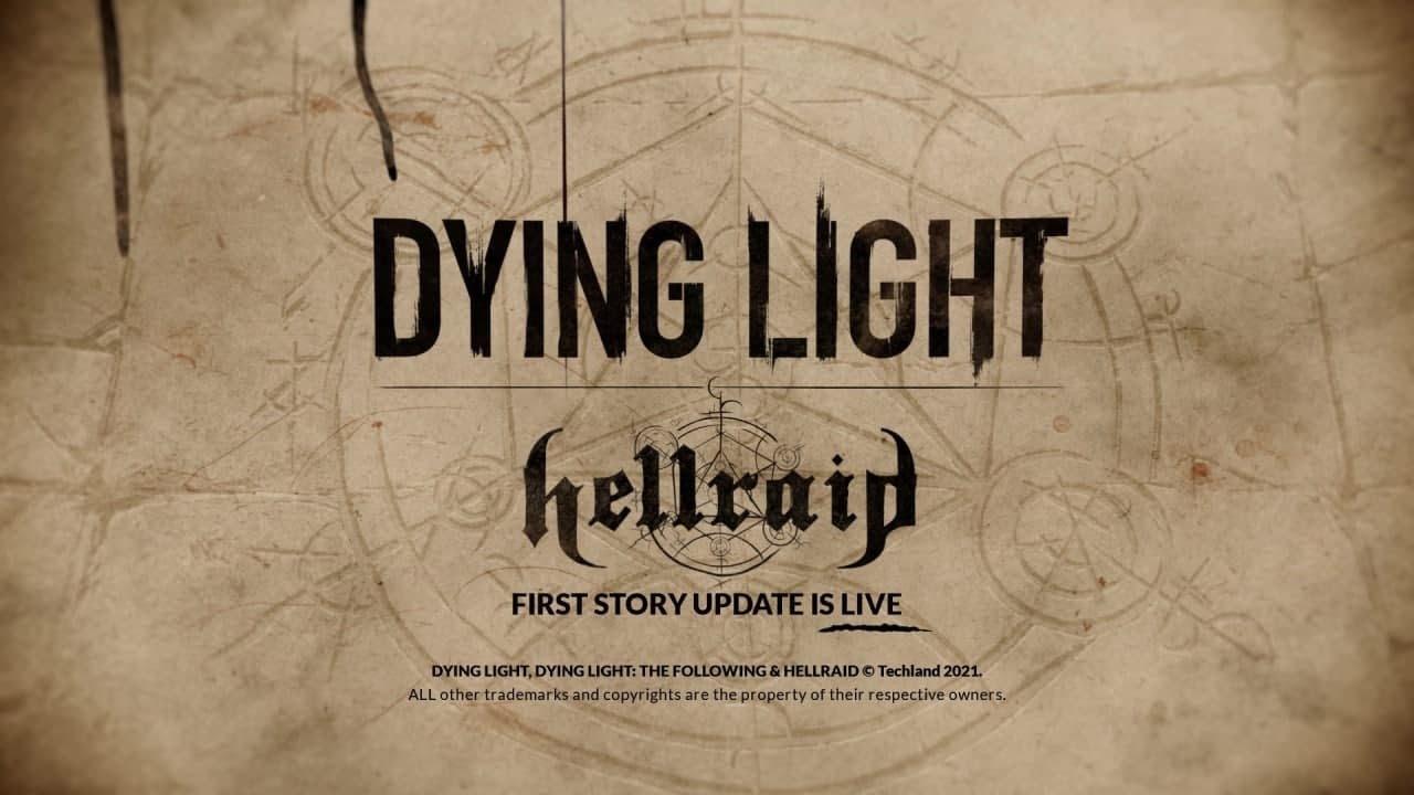 Dying Light: Hellraid – The Prisoner Cinematic Trailer