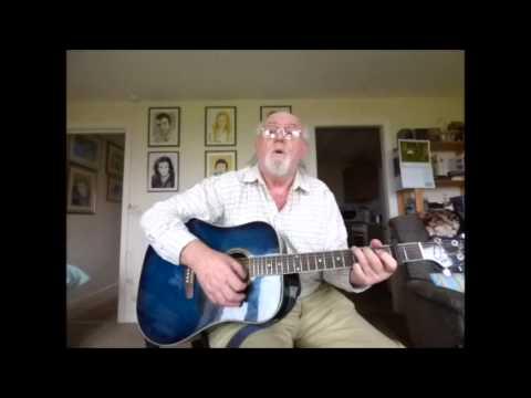Guitar: My Wild Irish Rose (Including lyrics and chords)