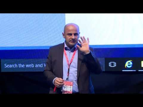Digital Service Providers - Alfa - Keynote - Money Stage - BDL Accelerate 2016