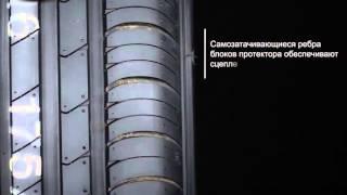 Летние шины Hankook Kinergy Eco K 425 – обзор модели