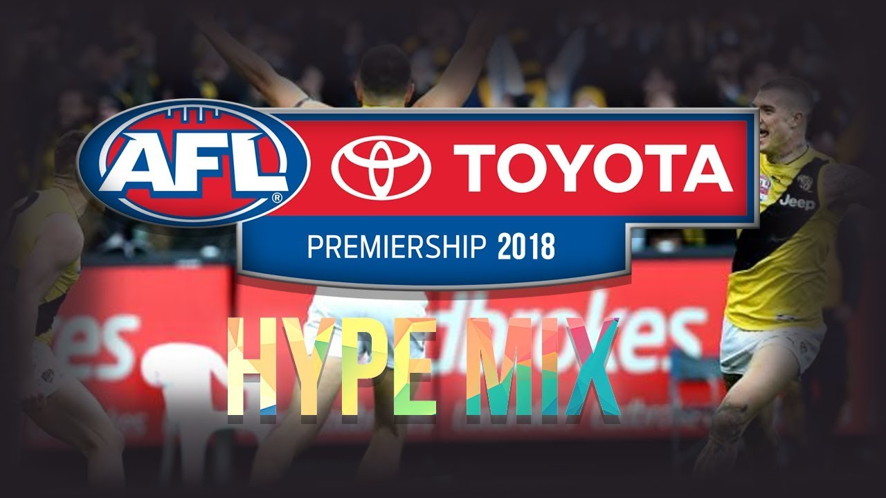 how to watch afl 2018