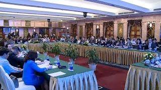 Khởi động chương trình hợp tác y tế giữa Việt Nam và WHO