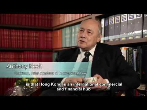 High Demand For Hong Kong'S Quality Legal Services (2019)